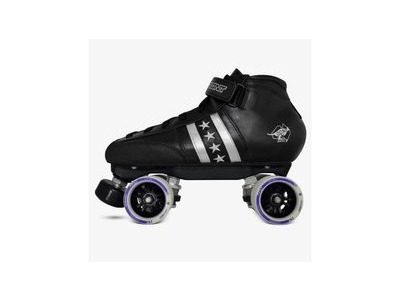 Bont Quadstar Skate Package, FX Wheels