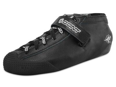 Bont Hybrid Carbon Leather Black Boots