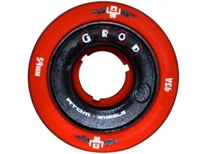 Atom G Rod Wheels 93A
