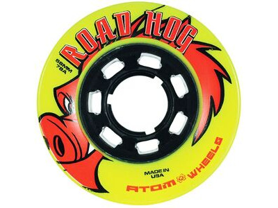 Atom Road Hog Wheels