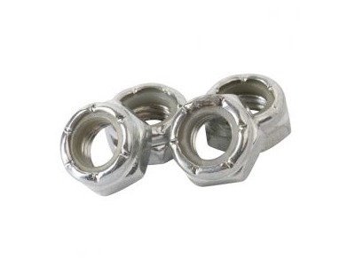 RDS Axle Nuts (Pack of 8)