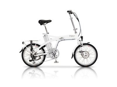 VOLT Metro Electric Bike