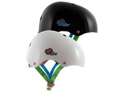 RIO ROLLER Adjustable Helmet