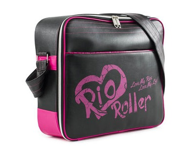 RIO ROLLER Fashion Skate Bag