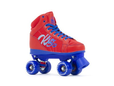 Rio Roller Lumina Skates Red / Blue