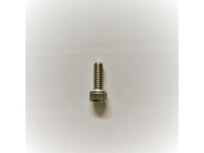 Pilot Toe Stop Screw for F16 Plates