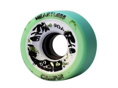 HEARTLESS Creeper Wheels