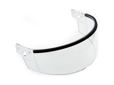 S1 HELMETS Lifer replacement Visor Clear