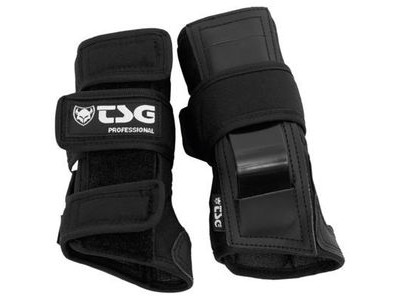 TSG Professional Wrist Guards