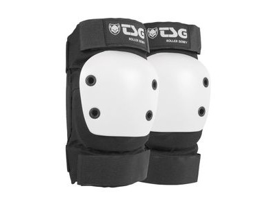 TSG Roller Derby 2.0 Elbow Pads Black