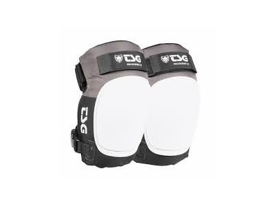 TSG Roller Derby 3.0 Knee Pads, Coal/Black