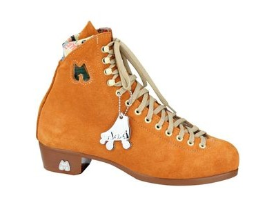 MOXI Lolly Clementine Boots