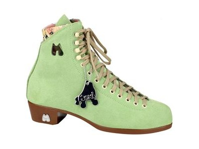 MOXI Lolly Honeydrew Boots