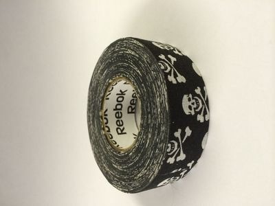 REEBOK Skull Hockey Tape