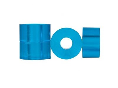 CLOUDS URETHANE Bushings, Barrel, (Pack of 4) 93a Blue  click to zoom image