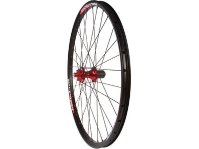 HALO Chaos Enduro/DH Race Wheel Rear Shimano Hub 650b