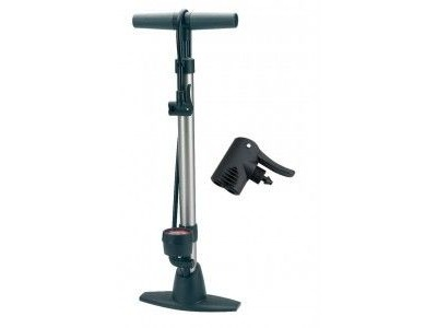 RALEIGH Alloy Floor Pump