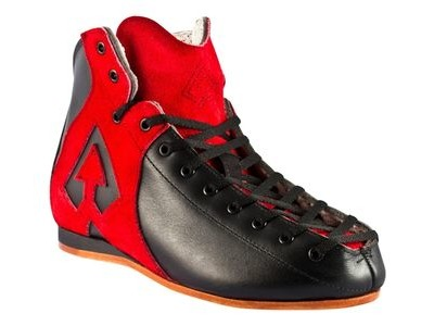 ANTIK AR1 Boots Black/Red