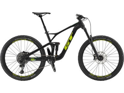 GT Force Carbon Expert