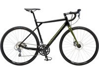 GT Grade Alloy Comp 2018