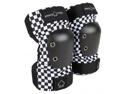 PRO-TEC Street Elbow Checker Pads