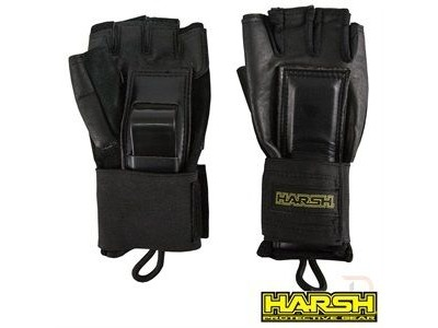HARSH PRO Wrist Guards