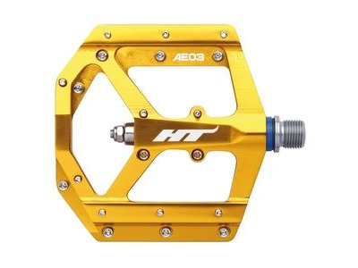 HT COMPONENTS AE03  Gold  click to zoom image