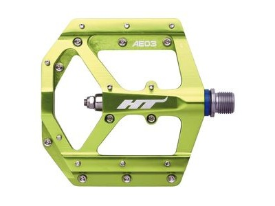 HT COMPONENTS AE03  Lime Green  click to zoom image
