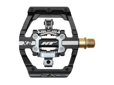 HT COMPONENTS X2T