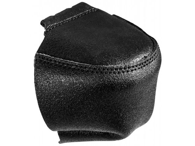 Chaya Toe Protectors Black click to zoom image