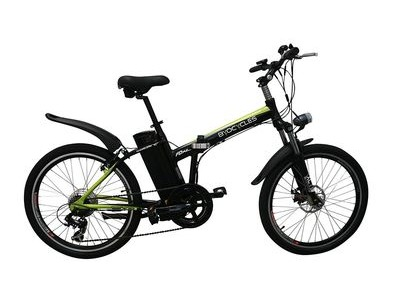 BYOCYCLE Chameleon XL