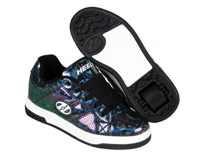 HEELYS Split Black/Hologram