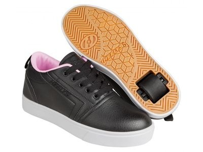 HEELYS GR8 Pro Black/Light Pink