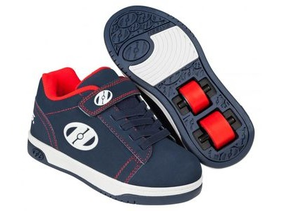 HEELYS Dual Up X2 Navy/Red/White