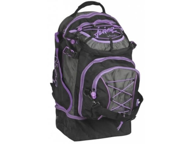 JUICE WHEELS Pro Skate Bag click to zoom image