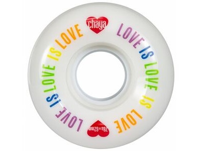 Chaya Love is Love Outdoor Wheels