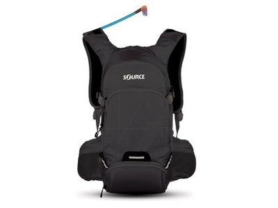 Source Outdoor Ride Hydration Backpack 15L