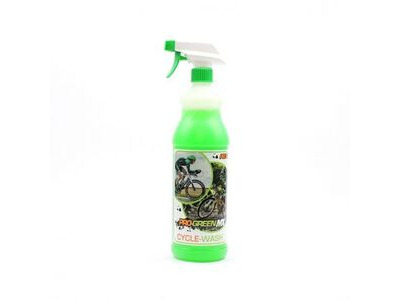 Pro-GreenMX Bike Wash