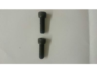 Sure Grip Toestop Locking Screw
