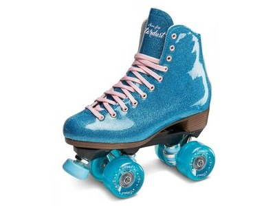 SURE GRIP Stardust Blue Skates