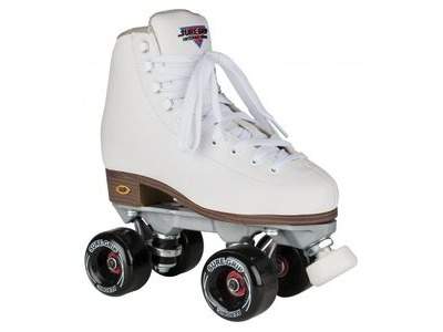 SURE GRIP Fame Outdoor White Skates