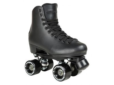 SURE GRIP Malibu Complete Black Skates