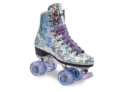 SURE GRIP Prism Skates, Purple Lavish