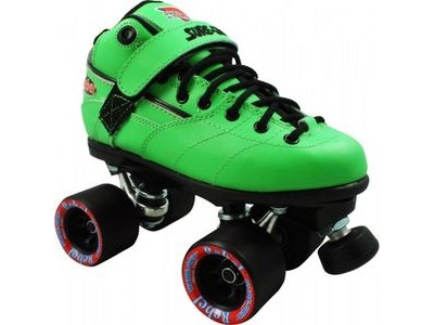 SURE GRIP Rebel Derby Green
