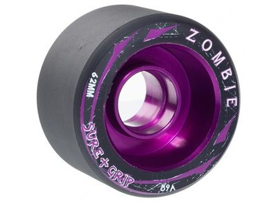 SURE GRIP Zombie Mid Wheels