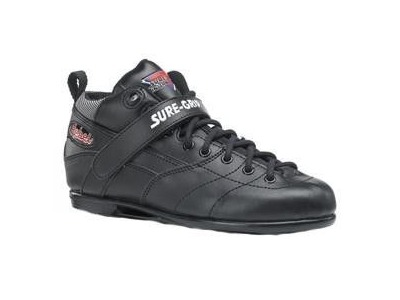SURE GRIP Rebel Boot Only (Black or White)