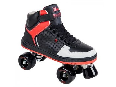 ROOKIE Hype Hi Top Trainer Skates