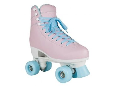 Rookie Bubblegum Skates, Pink -UK10 -UK5