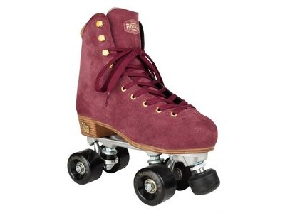 ROOKIE Classic Suede Skates -UK3 to UK5