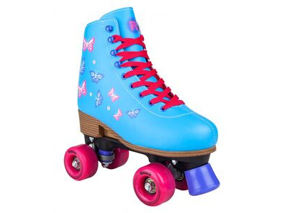 Rookie Rookie Adjustable Skates Blossom
